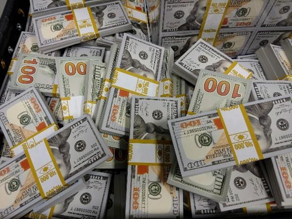 Prop Money, Music Video, Money Props, Money Counters